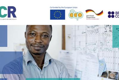 Pays ACP | Capitalisation prêts d'honneurs