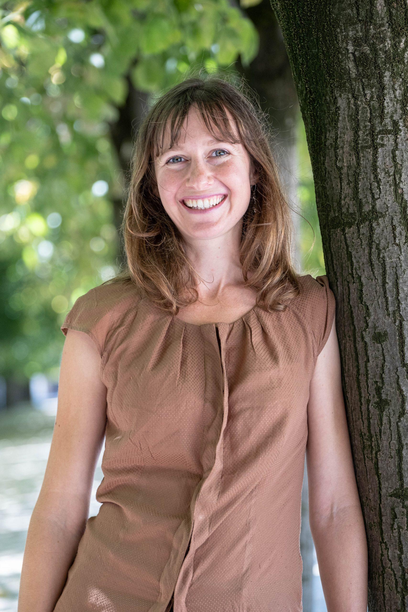 Claire Neuschwander