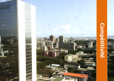 Côte d'Ivoire | Compétitivité des entreprises