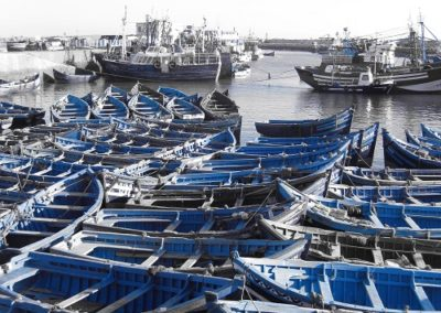 Maroc | Evaluation – pêche artisanale