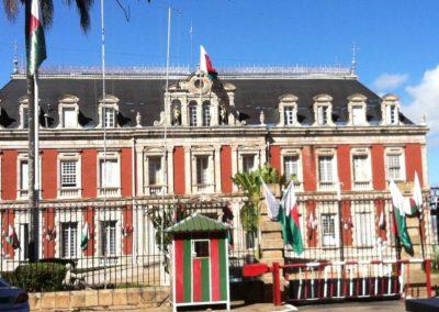 Madagascar | GRH – administration douanière
