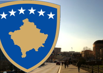 Kosovo | Nouvelle politique industrielle