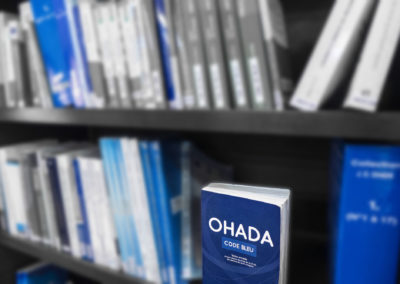 OHADA | Stratégie de GRH