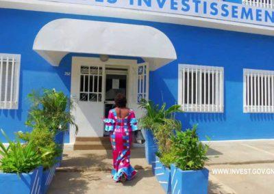 Guinée | Planification stratégique pour l'APIP