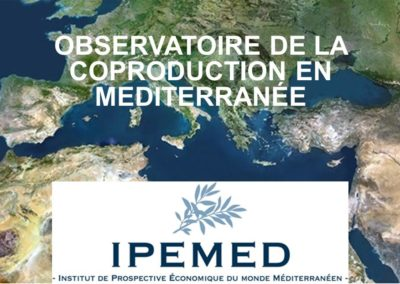 Méditerranée | Observatoire de la coproduction