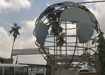 Cameroun | Renforcement institutionnel du MINREX