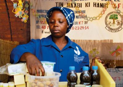 France/Mali | Financement participatif