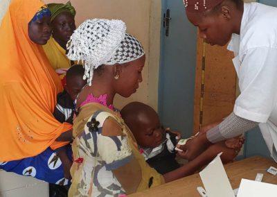 Burkina Faso | Evaluation santé communautaire
