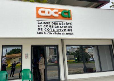 Côte d'Ivoire | Doctrine d'investissement de la CDC