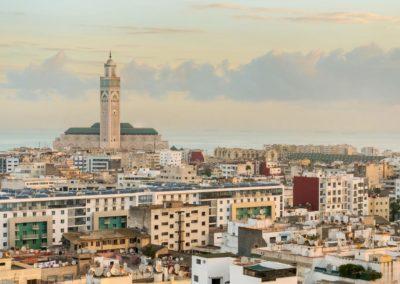 Afrique du Nord | Solutions de méso-finance