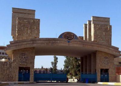Irak | Revue à mi-parcours du projet Yanhad