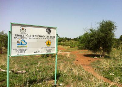 Burkina Faso | Pôle de croissance